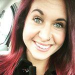 Alexa McGill - @alexxxastar - Instagram