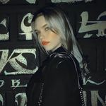 Аlexandra\莎夏 - @alexa_milka - Instagram