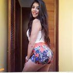 Alexa Ochoa - @alexaochoacabrera - Instagram