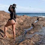 Alexa Román Fitness - @alexaromanmx - Instagram