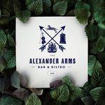 Alexander Arms Bar & Bistro - @alexanderarmsbarlimavady - Instagram
