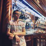 Alexander Babb - @babbthebartender16 - Instagram