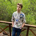 Alexander - @babitskyalex - Instagram