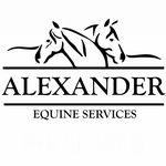 Alexander Equine Services - @alexanderequineservices - Instagram