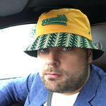 Alexander Sinyavskiy - @kolobrodd - Instagram
