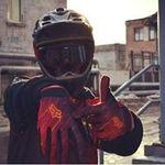 Alexander Sokol - @l0k0s - Instagram
