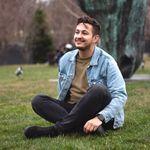 Alexandr Soshnikov - @tamplier_ - Instagram