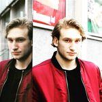 Alexander Younan,fanpage 💛vik🖤 - @fanpage_alexanderyounan - Instagram