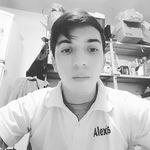 Alexis Barbagallo - @alexisbarbagallo - Instagram