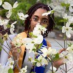 Alexis Becraft - @_reina_morena - Instagram