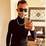 Alexis Borrego Rocha - @_alexisborrego - Instagram