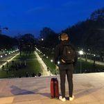 Alex Carreau - @alexis_carreau - Instagram