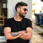 Alexis Nanos - @alexis_nanos - Instagram
