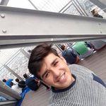 Alfonso Antillón - @alfonsoestradaantillon - Instagram