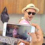 Alfonso Borbolla Cavazos - @poncho_b Verified Account - Instagram