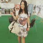 Thelma Alfonso Ronquillo - @thelmaronquillo - Instagram