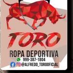 ROPA DEPORTIVA TORO COUCH FIT - @alfredo_torooficial - Instagram