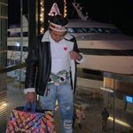 Alfredo Forbes - @fredyforbes1731 - Instagram