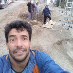 Alfredo Meade - @meadealfredo - Instagram