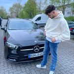 Ali Merhi - @ali_merhi9 - Instagram