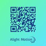Preset Alight Motion pro💜💙 - @preset.alight_motion_ - Instagram