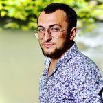 Али Саидов(музыкант, певец)🎵🎹🎤 - @ali_saidov_official - Instagram