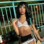 Alice Ohara Silva - @_aliceohara - Instagram