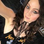 Alice (Singer of Babylon 3.0) - @babylon3.0 - Instagram