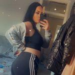 Alicia Hilton - @missaliciahiltonx - Instagram