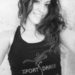 Alicia Leal - @xportdance - Instagram