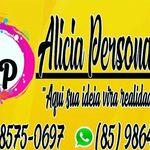 Alicia Personalizado - @alicia_personalizado - Instagram
