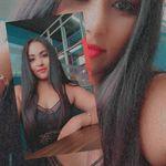 Alicia Pillay - @aliciapillay03 - Instagram