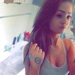 Alicia Pond🐺 - @pondalicia - Instagram