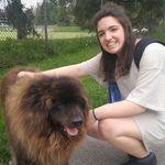 Alicia Poole - @dogsifindandpet - Instagram