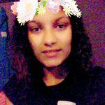 Alicia Quillen - @queensavage_princess - Instagram