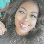Alicia AJ Ragin - @__ayejay__ - Instagram