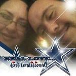 Alicia Raygoza - @ms.cowboy0982 - Instagram