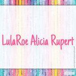 Alicia Rupert - @lularoealiciarupert - Instagram