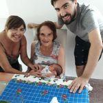 Alicia Savino - @aliciasavino_to - Instagram