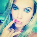 Alicia Scherer - @schereralicia - Instagram