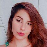 Alícia Sena - @aliciasena - Instagram
