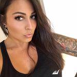 Alicia Serra - @oabysses_tattooshop - Instagram