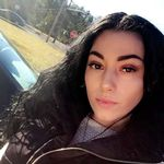 Alicia Serrano - @liciaserrano - Instagram