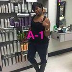 Alicia Teddy Davis - @alicia.shehee - Instagram