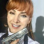 Alicia Sierra - @aliciasierra.fcbr - Instagram