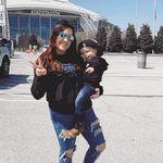 Alicia Sledge-Smith - @absolutelyxalicia - Instagram