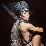 Alicia Smithson-Edwards - @5thelementleelou - Instagram