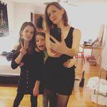 Alicia Syers Manglos - @leeshamango - Instagram