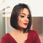 Alícia Tavares - @aliciatavares96 - Instagram
