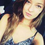Alicia Tibbetts - @gleanancatrarosuli1985 - Instagram